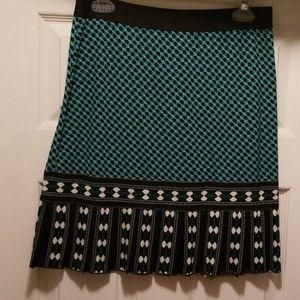 Max Studio womans small skirt